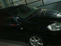 2002 Toyota Corolla Dijual