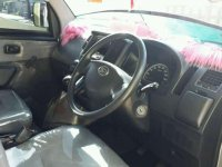 2011 Toyota Alphard Dijual