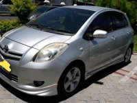 Jual Toyota Yaris S Limited 2008