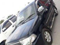 2003 Toyota Kijang LGX 1.8 dijual