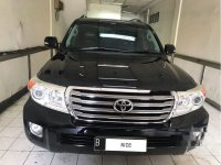 Toyota Land Cruiser Full Spec E 2012 Dijual