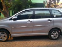 2015 Toyota Avanza Veloz Luxury dijual