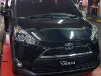 Toyota Sienta V 2018 dijual