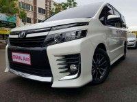 2014 Toyota Voxy Dijual