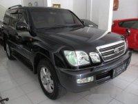 Toyota Land Cruiser 2005 Dijual