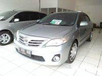 Toyota Corolla Altis 1.8 G 2011 Dijual