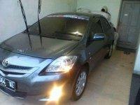 2008 Toyota Limo 1.5 Dijual