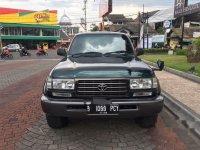 Toyota Land Cruiser 1998 Dijual