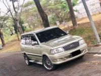 2014 Toyota Kijang LGX dijual