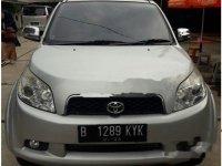 Toyota Rush S 2007 Dijual