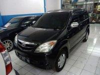 Toyota Avanza E 2010 Dijual
