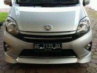 Jual Toyota Agya TRD Sportivo 2014