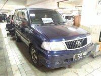 Toyota Kijang LSX 1.8 2003 Dijual