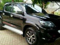 2013 Toyota New Hilux TRD Sportivo 2.5 G dijual