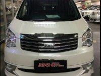 Toyota NAV1 V Limited 2017 Dijual
