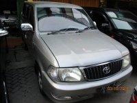 Toyota Kijang LGX 1.8 2003 Dijual
