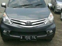 Toyota Avanza G Automatic 2014