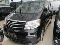 Toyota Alphard V 2005 Dijual