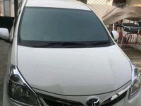 Toyota Avanza Veloz Manual 2014