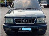 Toyota Kijang LGX-D 2001 Dijual