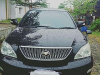 Toyota Harrier 300G AT 2007