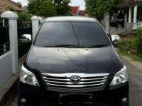 Jual Toyota Innova Diesel  Type G 2012