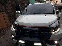 2016 Mobil Toyota Rush TRD Sportivo Ultimo dijual