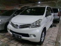 Toyota Avanza G Basic 2012 Dijual