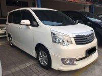 2013 Toyota Nav1 V 1.8 Dijual