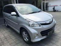 Toyota Avanza Veloz Manual 2015