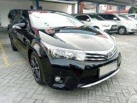 2014 Toyota Altis dijual