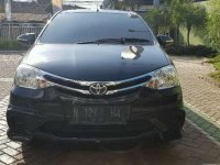 2015 Toyota Etios Valco E dijual