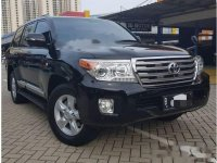 Toyota Land Cruiser 2008 Dijual