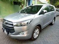 Toyota Kijang Innova 2.0 G Manual 2016