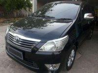 2005 Toyota Kijang Innova G 2.0 dijual