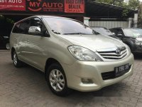 Toyota Kijang Innova G Luxury Automatic 2008