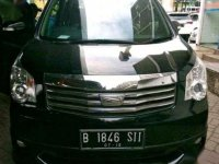 2014 Toyota NAV1 V Luxury AT dijual