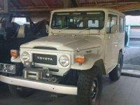 1980 Toyota Hardtop Dijual