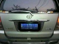 Toyota Kijang Innova V AT 2006