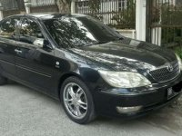 2005 Toyota Camry G Dijual