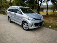 Toyota Avanza Veloz Manual 2013