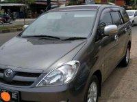 2008 Toyota Kijang Innova Q DieseI dijual