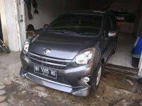 2915 Toyota Agya type TRD SPORTIVO dijual