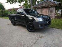 2013 Toyota Hilux G dijual