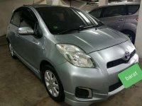 Toyota Yaris E Automatic 2012