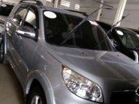 Toyota Rush S Manual 2013
