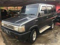 1996 Toyota Kijang SSX dijual
