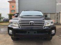 2012  Toyota Land Cruiser 4.5 V8 Diesel dijual