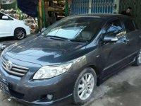 2008 Toyota Corolla Altis G 1.8 Dijual