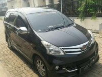 2013 Toyota Avanza type G LUXURY dijual